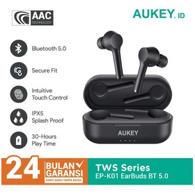 Aukey Headset EP-K01 wirele