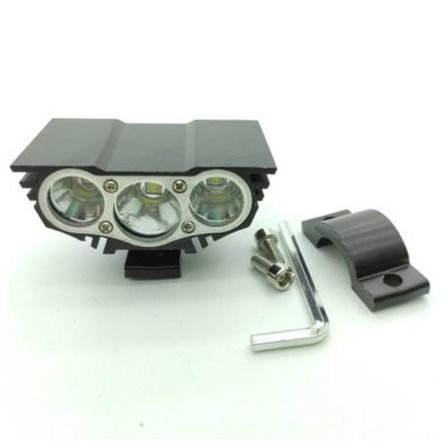Lampu Tembak LED OWL Mini 30 Watt 3 Mata 3 Mode