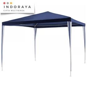 Tenda Pameran Gazebo 3x3