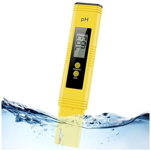 Ph Meter Digital C231 Alat Ukur Keasaman Air