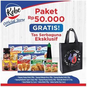 Paket Produk Kobe Rp50.000