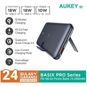 Powerbank Aukey PB-WL02 Wir