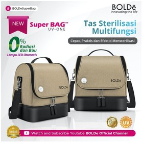 BOLDe Super Bag UV-One