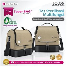 BOLDe Super Bag UV-One