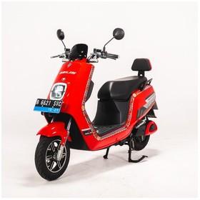 Motor listrik Selis tipe E-