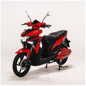 Motor listrik Selis tipe Ag