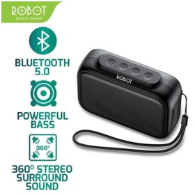 ROBOT RB100 Speaker Bluetoo
