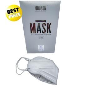 Masker KN95 Face Mask Isi 5