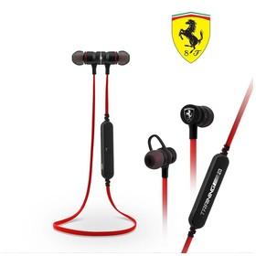 Ferrari - Earphone Training