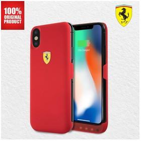 Ferrari Power Case On Track