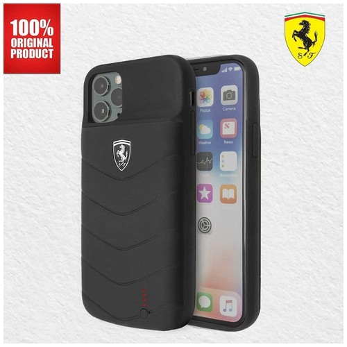 Ferrari - Power Case iPhone 11 Pro Max 6.5