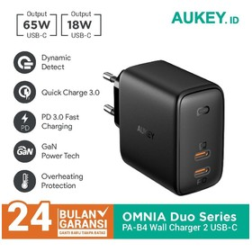 Aukey Charger PA-B4 Omnia D