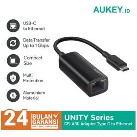 Aukey CB-A30 Type C Adaptor