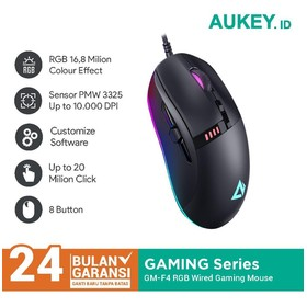 Aukey GM-F4 Knight Gaming M