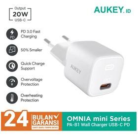 Charger Aukey PA-B1 Omni Mi