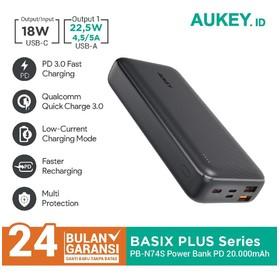 Aukey Powerbank PB-N74S Bas