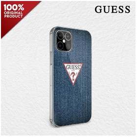 Case iPhone 12/12 Pro Guess