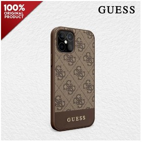 Case IPhone 12 Pro Max Gues