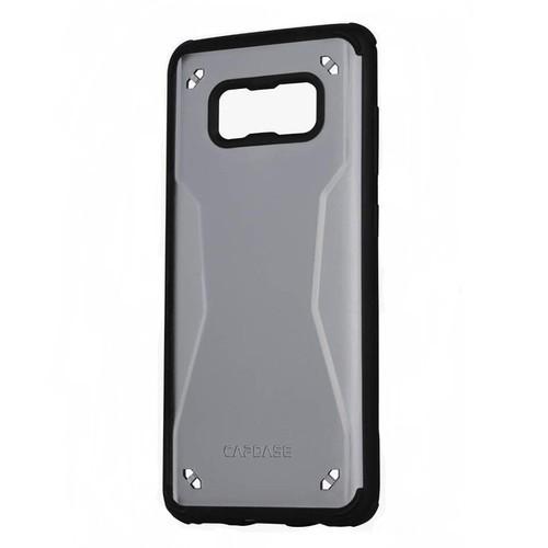 Capdase Case Samsung Galaxy S8 Plus Fuze - Black/Black - SJSGS8P-7F011