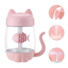 Umiwe 3 in 1 Air Humidifier