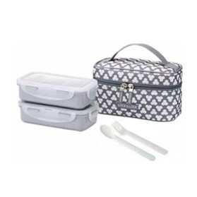 Lock & Lock  Lunch Box Temp