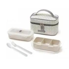 Lock & Lock  Lunch Box Temp