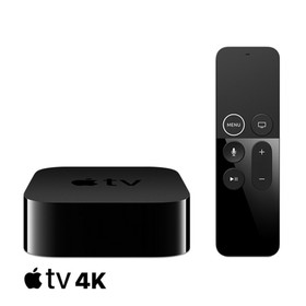 Apple TV 4K 64 GB MP7P2ID/A