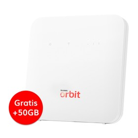 Telkomsel Orbit Star 2 - Wh