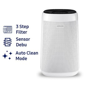 Samsung Air Purifier with 4