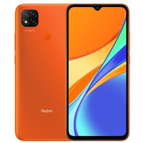 Xiaomi Redmi 9C (RAM 3GB/32