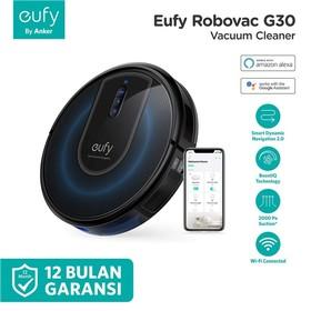 Anker Eufy RoboVac G30 - T2