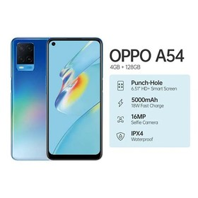 Oppo A54 (RAM 4GB/128GB) -