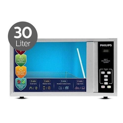 Philips UVC Disinfection Chamber Box 30 Liter - White
