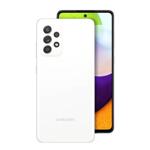 Samsung Galaxy A52 (RAM 8GB/128GB) - Awesome White