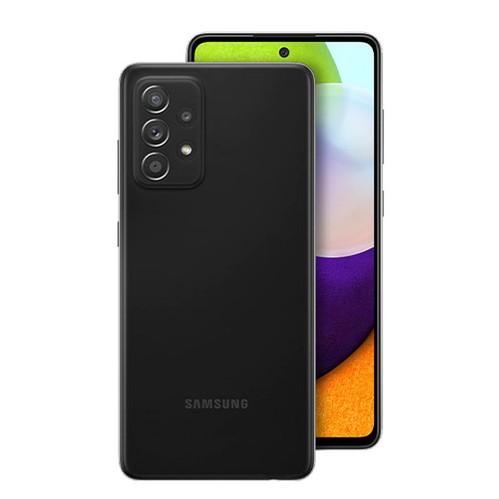 Samsung Galaxy A52 (RAM 8GB/256GB) - Awesome Black