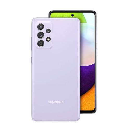 Samsung Galaxy A52 (RAM 8GB/128GB) - Awesome Violet