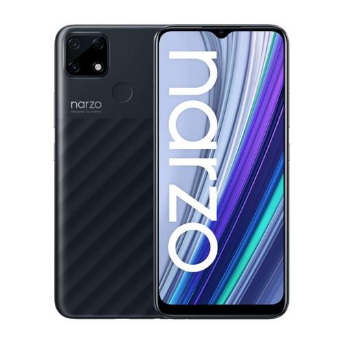 Realme Narzo 30A (RAM 4GB/64GB) - Black