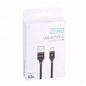 MOMAX Cable Charge Zero Lin