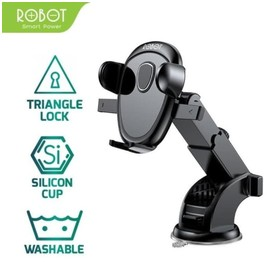 ROBOT CH11S Car Holder Suct