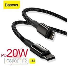 BASEUS Kabel Data iPhone 12