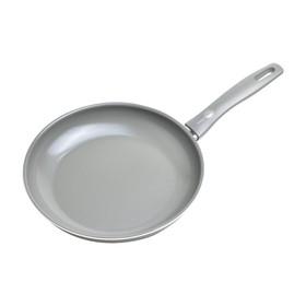 GreenPan Delight Grey Open
