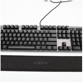 XANOVA Keyboard Gaming Magn