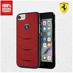 Ferrari - Heritage Leather