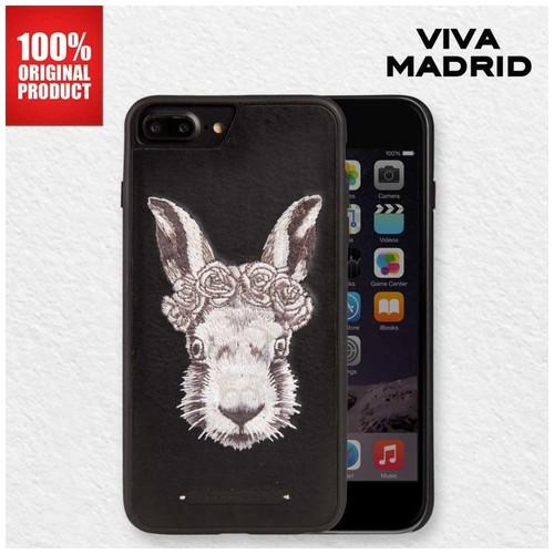 Casing iPhone 7+ / 8+ Culto Viva Madrid - White Rabbit