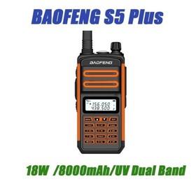 BAOFENG BF-S5 X3 PLUS Dual