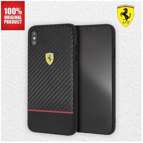 Ferrari - Casing Iphone XS