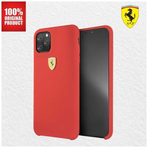 FERRARI - Case Iphone 11 Pro Max 6.5