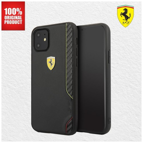 FERRARI - Case Iphone 11 6.1