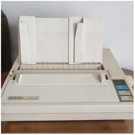 Epson LX 800 + GRATIS Pita