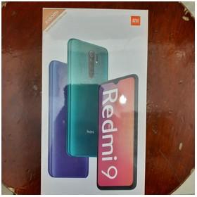 Xiaomi Redmi 9 ram 4/64gb B